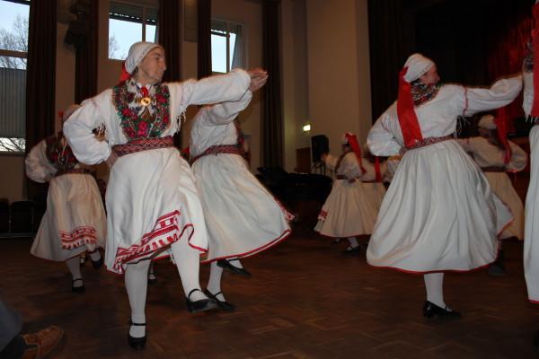 Photo of Põlvamaa rahvatantsu žanripäev