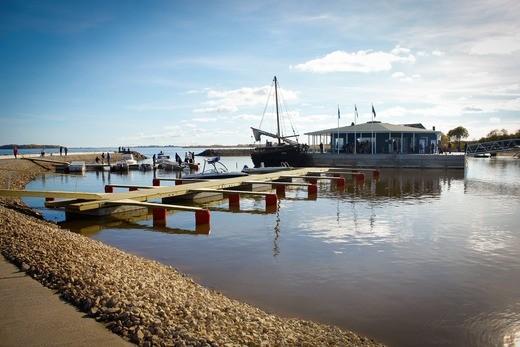 Muinastulede öö Räpina sadamas @ Räpina sadam | Eesti