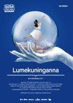 """Teatrietendus """"Lumekuninganna"""" (1.-4.klass) @ Tartu"""