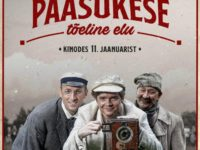 Film JOHANNES PÄÄSUKESE TÕELINE ELU @ Ruusa kultuurimaja | Ruusa | Põlva maakond | Eesti