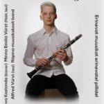 Kevadkontsert Aksel Vürstiga @ Räpina Muusikakool | Räpina | Põlva maakond | Eesti