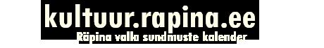kultuur.rapina.ee