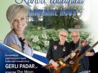 Taasiseseisvumispäeva rahva laulupidu @ Ruusa vabaõhulaval | Ruusa | Põlva maakond | Eesti