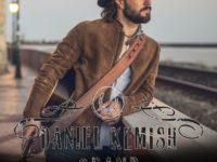 Briti kantrimuusik Daniel Kemish Ruusa vabaõhulaval @ Ruusa pargis vabaõhulaval | Ruusa | Põlva maakond | Eesti