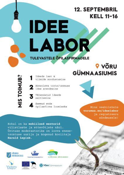 Idee labor