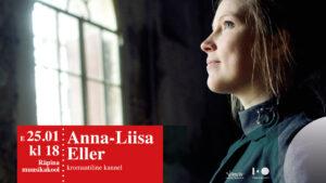 Anna-Liisa Eller (kromaatiline kannel) @ Räpina Muusikakool | Räpina | Põlva maakond | Eesti