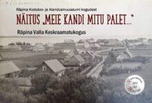 """Photo of Räpina Koduloo- ja Aiandusmuuseumi kogudest näitus """"Meie kandi mitu palet…"""" Räpina keskraamatukogus"""