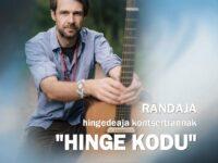 Hingedepäeva kontsert. Rändaja õhtulaulud. @ Ruusa kultuurimaja | Ruusa | Põlva maakond | Eesti